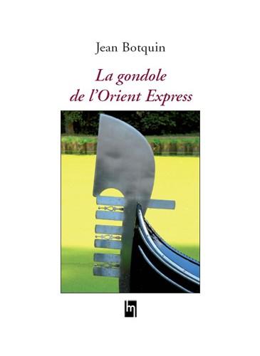 La gondole de l'Orient Express