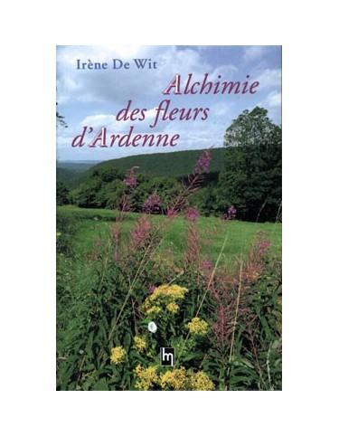 Alchimie des fleurs d'Ardenne