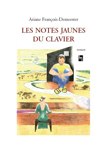 Les notes jaunes du clavier