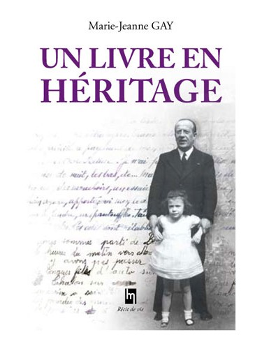 Un livre en héritage
