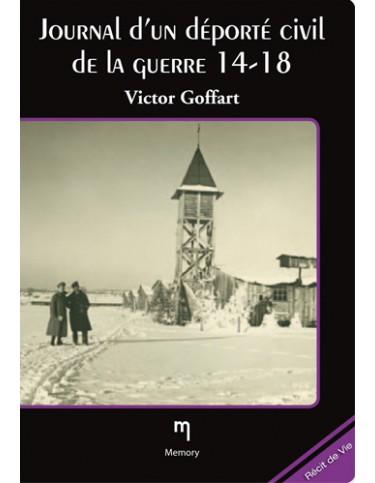 Journal d'un déporté civil de la guerre 14-18