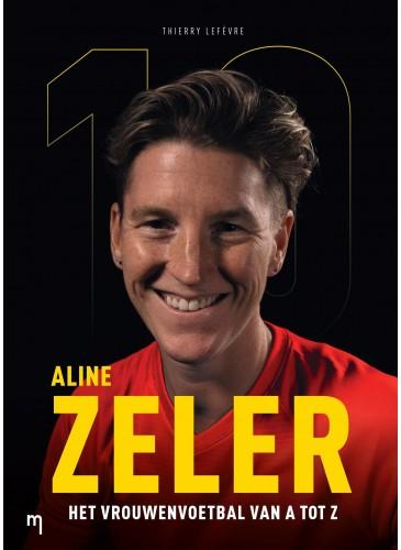 Aline Zéler, het vrouwenvoetbal van A tot Z