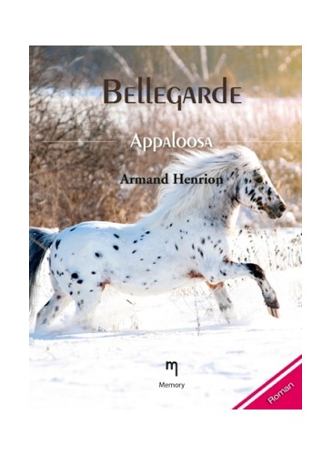Bellegarde (2) - Appaloosa