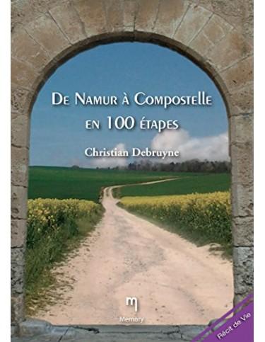 De Namur à Compostelle